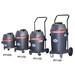 小型工业吸尘器手推移动小型车间工业吸尘器