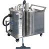 揚州車間用干濕兩用工業吸塵器,鎮江吸塵吸水吸鐵屑吸塵機