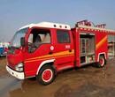 供应退役消防车改装二手消防车