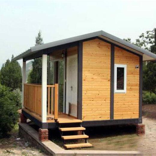 廊坊鋼結構房屋-輕鋼結構房屋