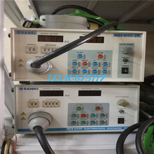 二手静电发生器SKS-0220G20KV放电发生器TPC-2