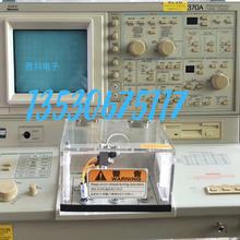 Tektronix泰克370A晶體管測試儀二手儀器回收維修圖片
