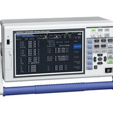 数位式功率錶Model66203/66204CHROMA66202