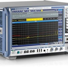 RS26.5GHz測量接收機,頻譜儀FSMR26銷售,租賃,回收圖片