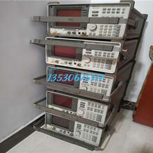 二手頻譜分析儀HP8596E3GHZ6GHZ12GHZ頻譜儀圖片