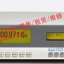 福綠克8508A八位半高精度標準數字多用表圖片