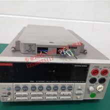 Keithley2701数据采集/开关系统吉时利7708200通道温度记录仪