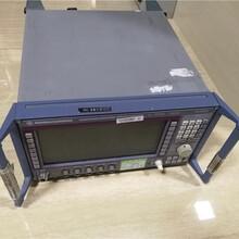 CMS50CMS52CMS54CMS57无线电综合测试仪对讲机检测仪