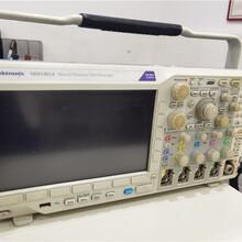 泰克混合域示波器MDO3012MDO3014MDO3034MDO3000