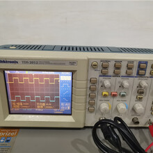 二手示波器TDS2012TDS2022TDS2024B200MHZ数字存储示波器