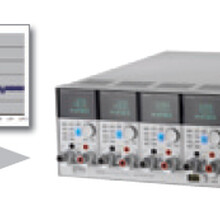 可编程高速直流电子负载Model6330ASeriesCHROMA63303A回收