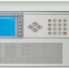 Chroma6530系列可编程交流电源3000W变频电源二手