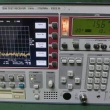 Rohde&SchwarzESCS309KHz–2.75GHzEMI接收机