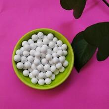 陶瓷研磨球廠家耐磨氧化鋁襯板氧化鋯陶瓷球現貨多尺寸供應圖片