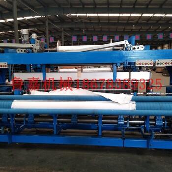 鲁嘉纺织机械GA736厚重玻纤剑杆织机玻纤织机生产厂家