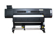 國產寫真機國產繪圖儀高精度卷材打印機七級風S900E:0.61米