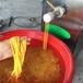 專業定制玉米碴條機宏盛專業廠家馇條機玉米馇條機質量保障