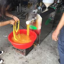 大连玉米馇条机现磨式酸汤子机玉米碴条机厂家报价图片