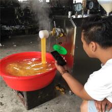 耐煮型馇條機定制馇條機玉米面條機加工定制圖片