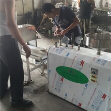 單相電粉利機專業定制白果機水浸粑機制造廠家圖片