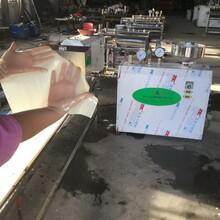 創業型面皮機創業設備粉皮機米皮機廠家指導圖片