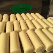 不銹鋼加厚型黃元米果機免熬制黃板機黃米果機老牌廠家圖片