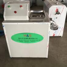實用型玉米面條機專業品質冷面機鋼絲面機老牌廠家圖片