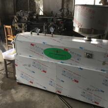 熱銷款米涼粉機宏盛二十年涼糕機土豆涼粉機優惠廠家圖片