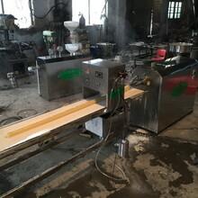 多功能米豆腐機宏盛專業塊狀米豆腐機米豆腐機器貨源廠家圖片