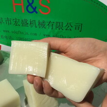 暢銷款米豆腐機宏盛十年米豆腐自熟機米涼粉機廠家指導圖片