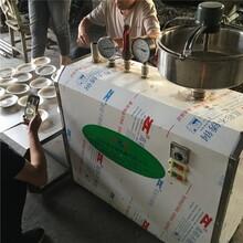 太原碗團機專業品質碗團機蕎面碗團機技術指導圖片