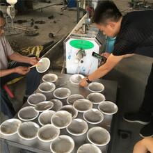 呂梁特產碗團機專業品質碗坨機蕎面碗托機質量三包圖片