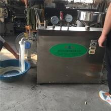 加厚型米粉机专业20年多功能米粉机家用米粉机生产视频图片