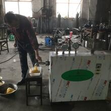 嘉峪關攪團機勁道彈牙攪團機蕎面攪團機技術指導圖片