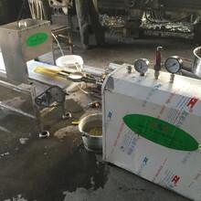 304不锈钢禾线条机创业型禾线粉机禾线籺机品牌厂家图片