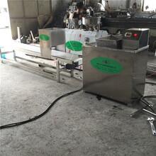致富型橡皮泥机大型面剂子机橡皮泥分割机质量保障图片