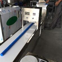 省人工橡皮泥成型机专业厂家橡皮泥分割机橡皮泥分切机质保两年图片