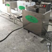 2020上市橡皮泥機專業制造面劑子機橡皮泥分切機產地貨源圖片