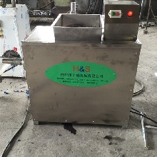 新型橡皮泥成型机专业十年彩泥机橡皮泥分切机生产视频图片