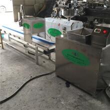 宏盛銷售橡皮泥成型機致富型橡皮泥分割機橡皮泥分切機專業廠家圖片