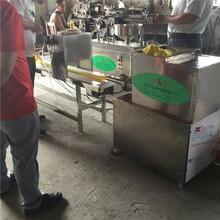省時省力橡皮泥成型機專業十年彩泥成型機橡皮泥分切機購機優惠圖片