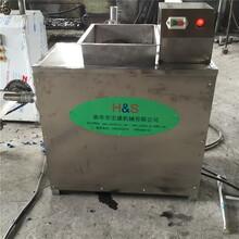 農戶電橡皮泥成型機熱銷十年橡皮泥分切機橡皮泥分切機價格優惠圖片