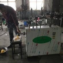 風味特色攪團機專業制造玉米攪團機洋芋攪團機操作視頻圖片