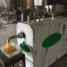 商洛攪團機宏盛專業蕎面攪團機蕎面攪團機品質保證圖片