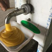 2020新品攪團機宏盛專業廠家玉米攪團機蕎面攪團機年終特惠圖片