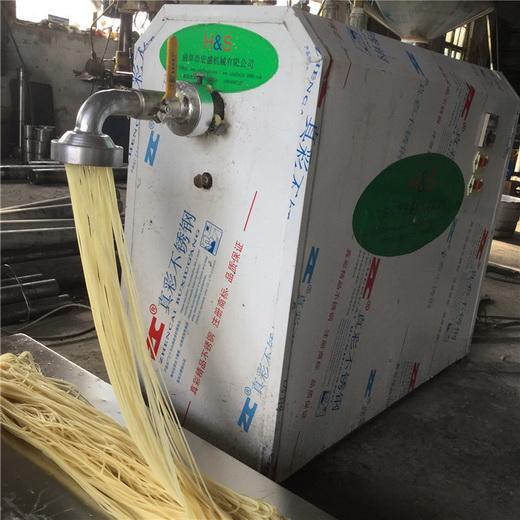 照明电米粉机绿色环保米线机小型米粉机品质保证
