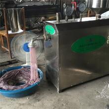 小型米粉机专业品质家用米粉机小型米粉机设计合理图片