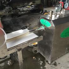 2020暢銷型蝦片機加厚型粉片機蝦棒機火爆預定中圖片