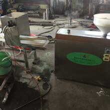 大產量蝦片機照明電玉片機玉片機售后無憂圖片