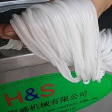 304不锈钢粉耗子机韩国名吃土豆宽粉机空心粉机商人节特惠图片
